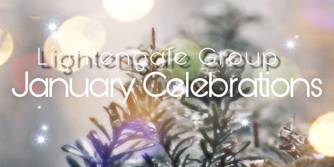 LGG January Celebrations