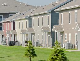 River Haven Homes