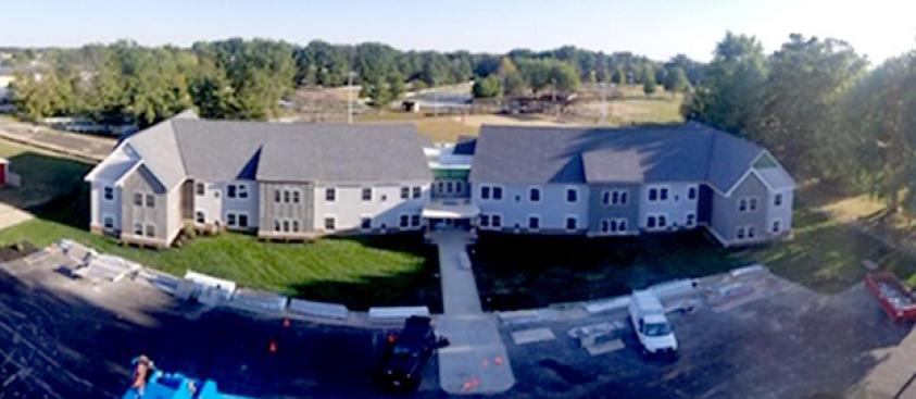 Altamont Senior Residences