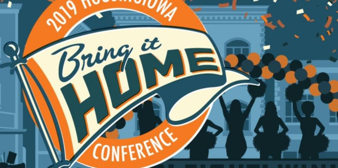 Lightengale Group Attends HousingIowa Conference 2019