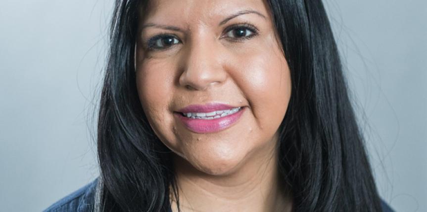 Denessa Hernandez