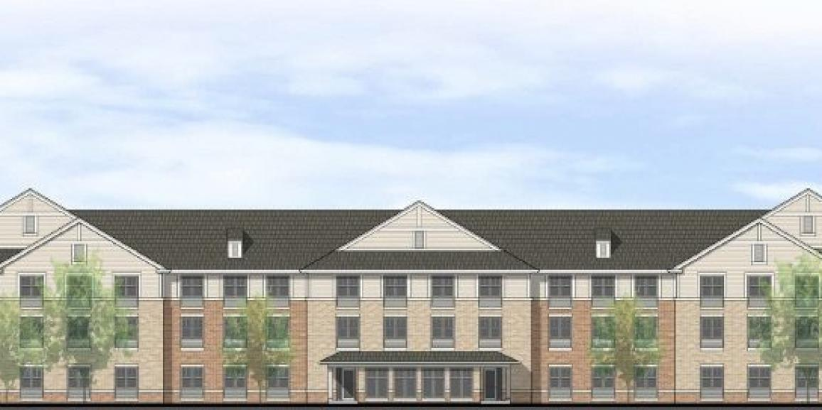 3 Diamond Development's Diamond Senior Apartments of Iowa City Nets $562,432 in Federal Tax Credits