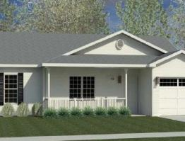 Bond County Homes