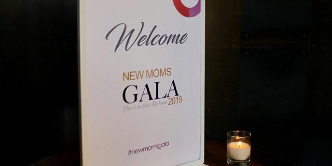 "New Moms ""There's no place like Home"" 2019 Gala"