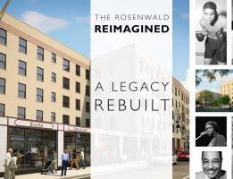 Rosenwald Courts