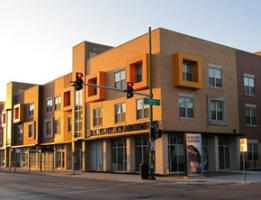 LCDC Legacy Apartments