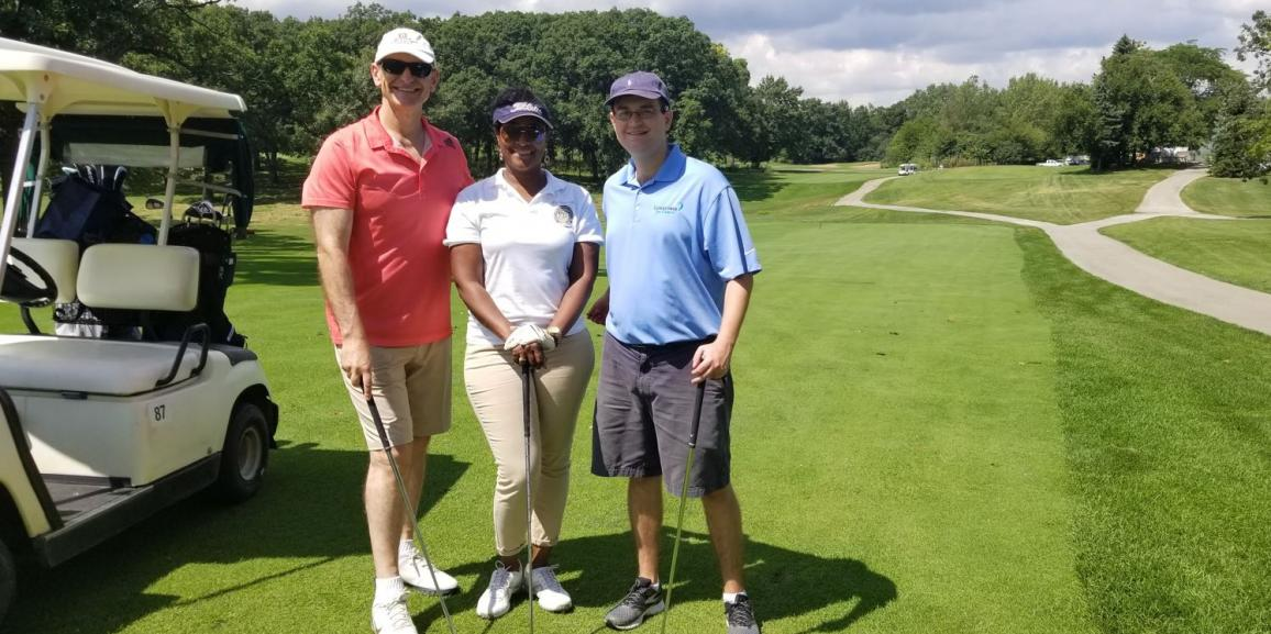 2019 IHC Annual Golf Outing & Bike Ride
