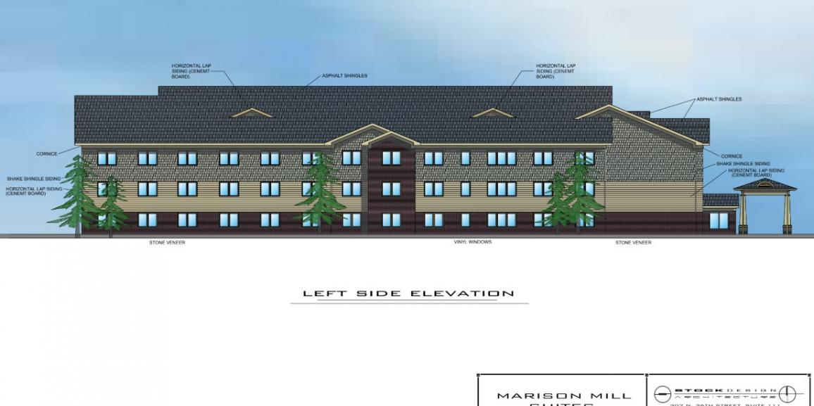 Marison Mill Suites Project Closing!