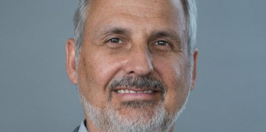 Larry Pusateri