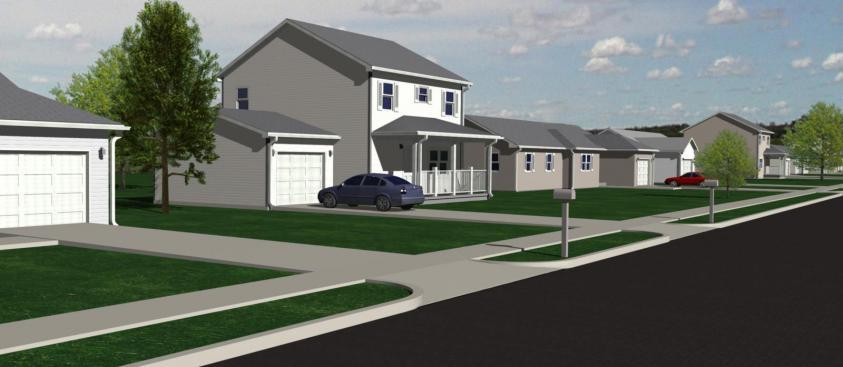 Windsor Development Group Hawkland Estates