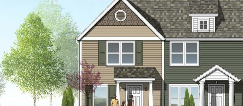 Flax Meadows Townhomes
