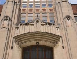Washington Senior Apartments