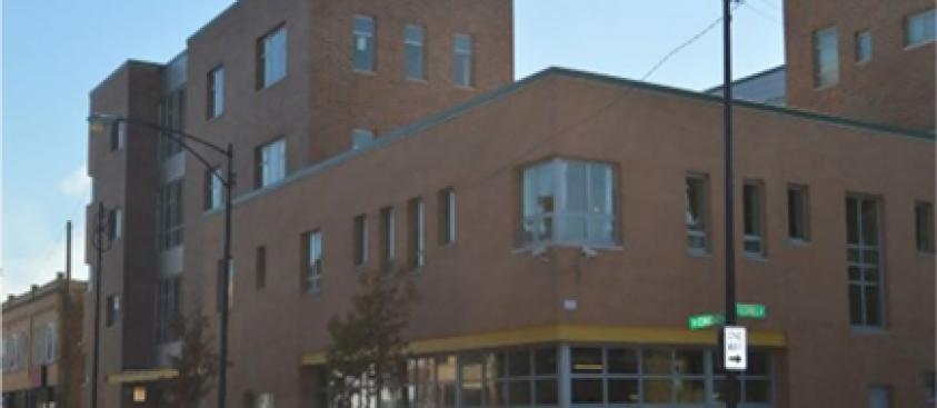 Transformation Center of New Moms