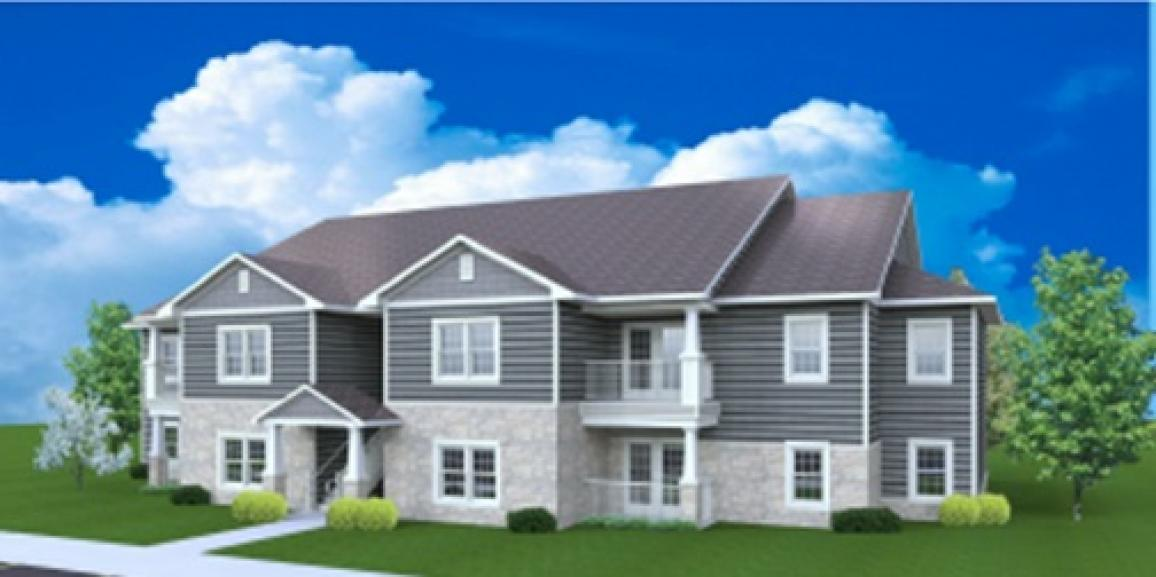 Financing Closes for Diamond Senior Apartments of Jerseyville