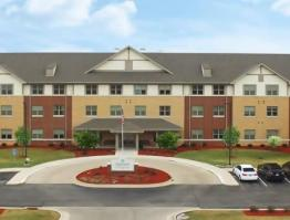 Diamond Senior Apts. at Wingate Drive