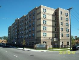 Wrightwood Senior Apartments