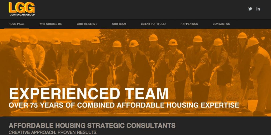 Lightengale Group debuts new look and new website