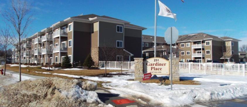 Gardiner Place Seniors
