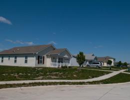 IACAA Prairie Meadows I
