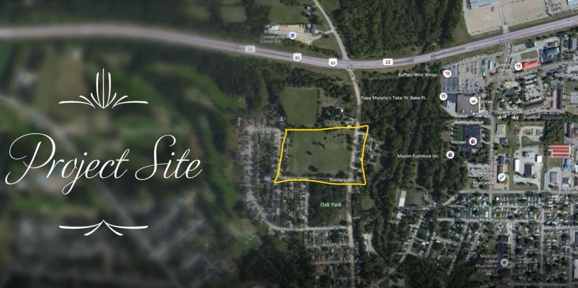 Congrats are in order, Oak Park Senior Living deal closed.