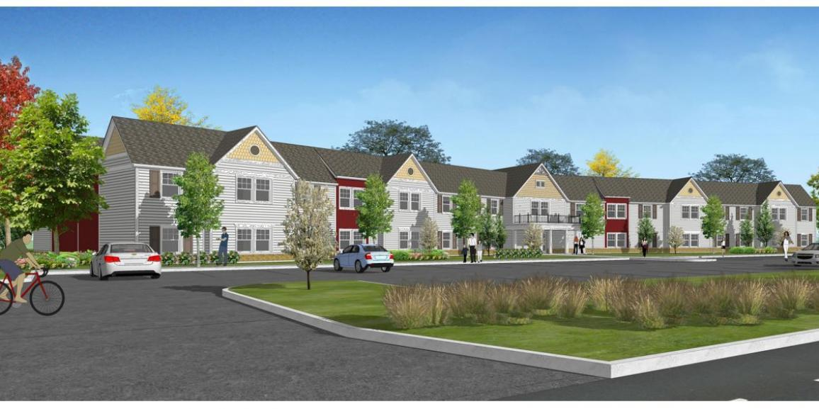 Construction Begins at Altamont Senior Residences!